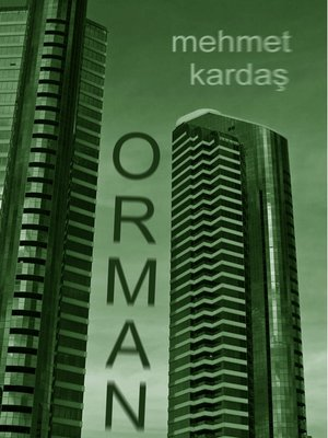 cover image of Orman