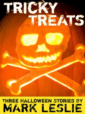 cover image of Tricky Treats