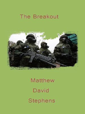 cover image of The Breakout