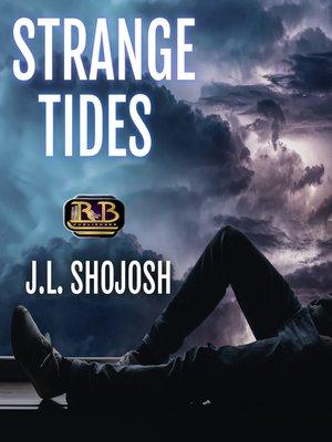 cover image of Strange Tides