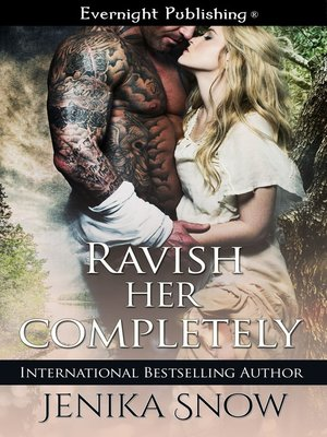 cover image of Ravish Her Completely