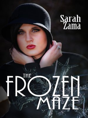 cover image of The Frozen Maze