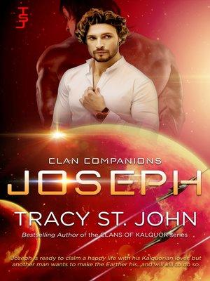 cover image of Joseph