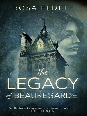 cover image of The Legacy of Beauregarde