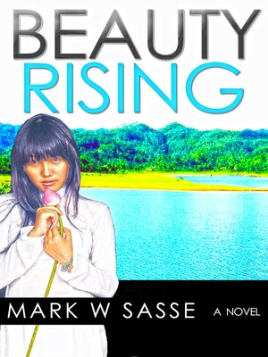 cover image of Beauty Rising