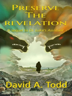 cover image of Preserve the Revelation