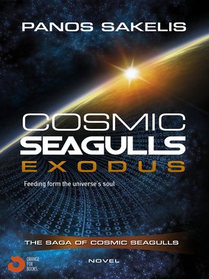 cover image of Cosmic Seagulls