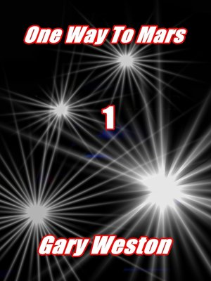 cover image of One Way To Mars, no. 1