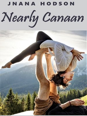 cover image of Nearly Canaan