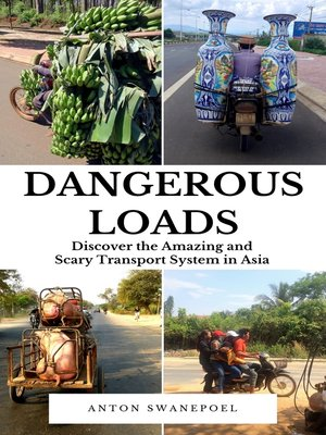 cover image of Dangerous Loads
