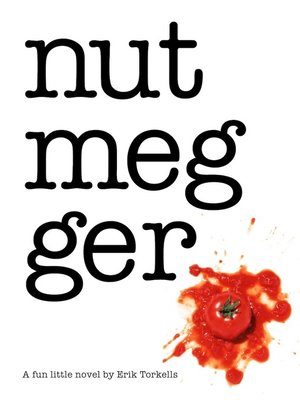 cover image of Nutmegger