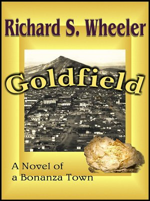 cover image of Goldfield