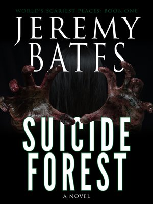 cover image of Suicide Forest