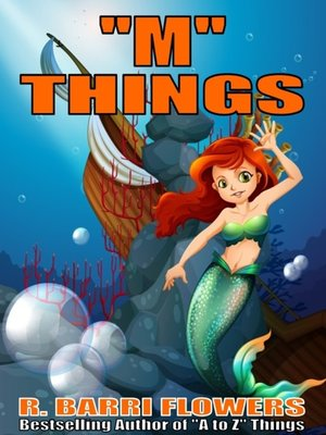 "cover image of ""M"" Things (A Children's Picture Book)"