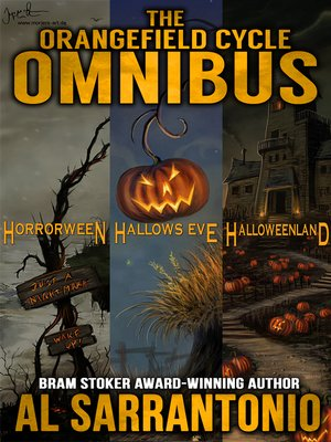 cover image of The Orangefield Cycle Omnibus