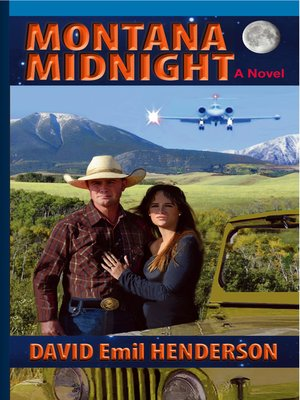 cover image of Montana Midnight