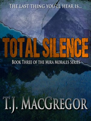 cover image of Total Silence