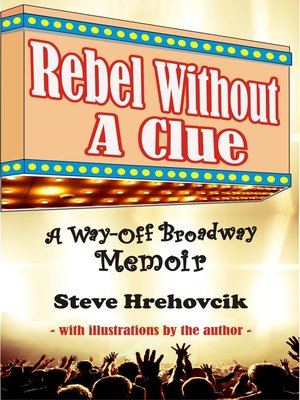 cover image of Rebel Without a Clue