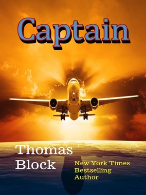 cover image of Captain