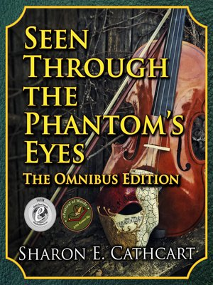 cover image of The Omnibus Edition