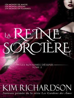 cover image of La Reine Sorcière