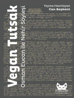 cover image of Vegan Tutsak
