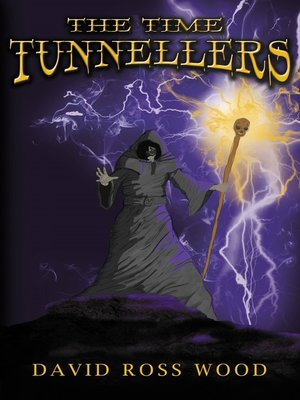 cover image of The Time Tunnellers