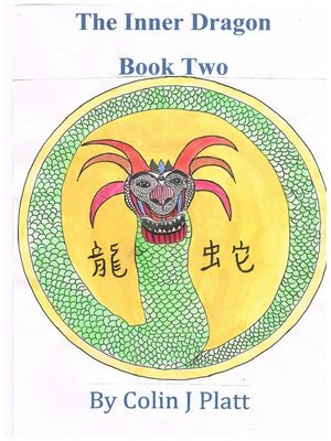 cover image of The Inner Dragon Book Two