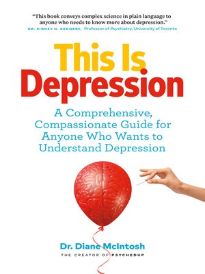 cover image of This Is Depression