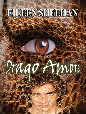 cover image of Drago Amore