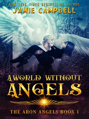 cover image of A World Without Angels