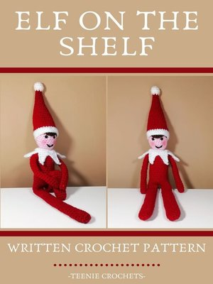 cover image of Christmas Elf