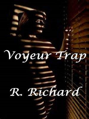 cover image of Voyeur Trap
