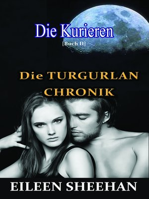 cover image of Die Kurieren