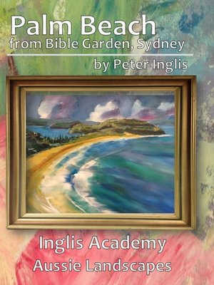 cover image of Palm Beach from Bible Garden, Sydney