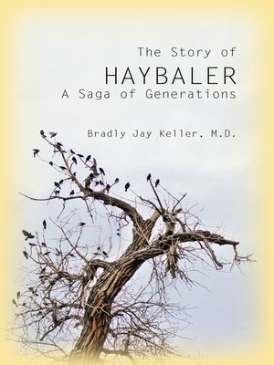 cover image of The Story of Haybaler