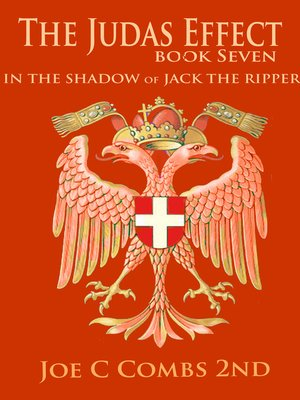 cover image of Book #7 In the Shadow of Jack the Ripper