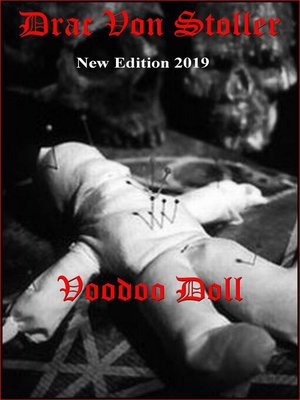 cover image of Voodoo Doll