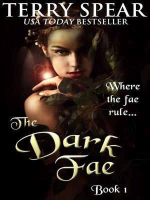 cover image of The Dark Fae