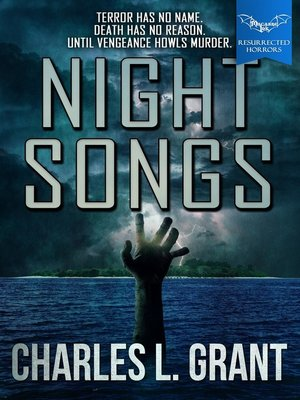 cover image of Night Songs
