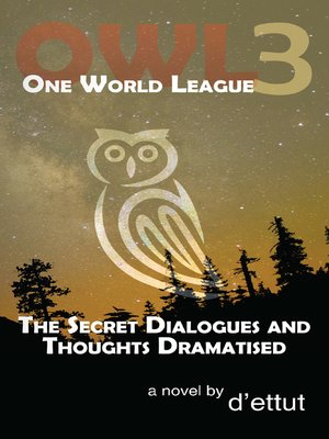 cover image of OWL Book 3