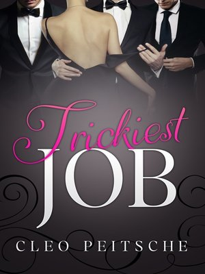 cover image of Trickiest Job