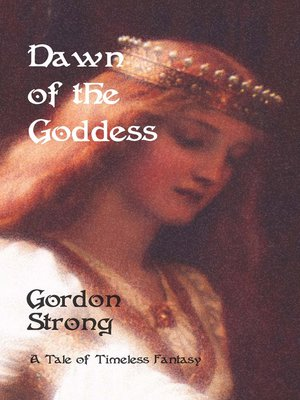 cover image of Dawn of the Goddess