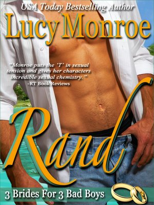 cover image of Rand (A 3 Brides for 3 Bad Boys Novella)