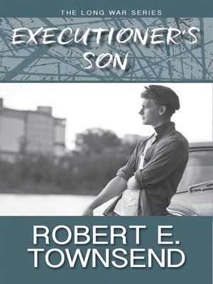 cover image of Executioner's Son