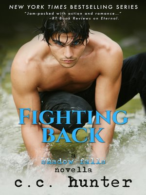 cover image of Fighting Back