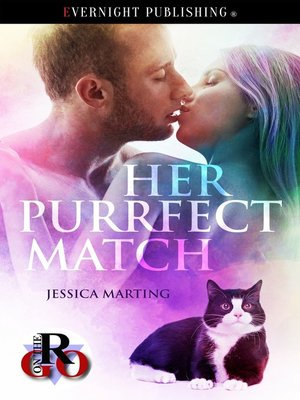cover image of Her Purrfect Match