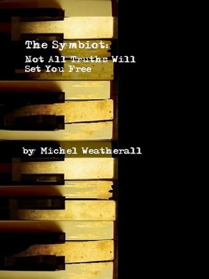 cover image of The Symbiot