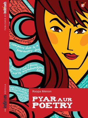 cover image of Pyar Aur Poetry
