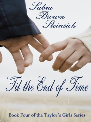 cover image of 'Til the End of TIme